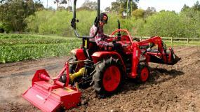 Real Tractors At Lifestyle Prices