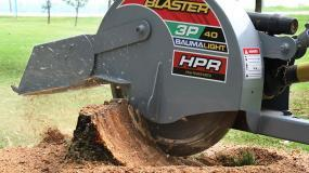 Baumalight Stump Grinders