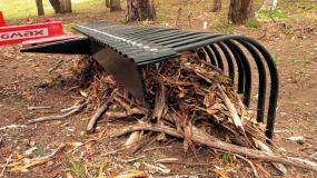 Prevent fire hazards or clean up debris after storms.