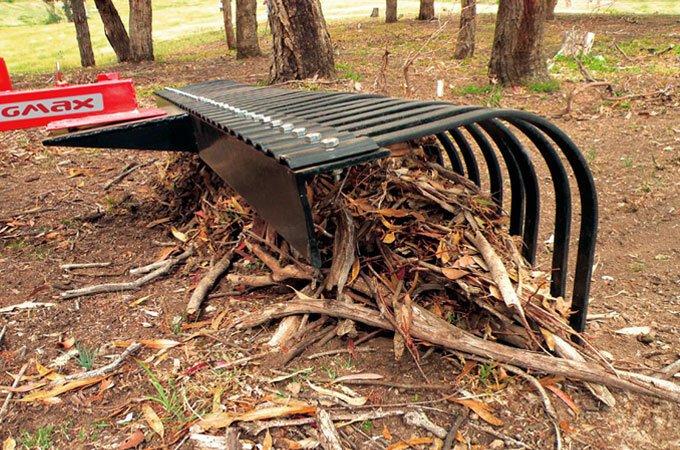 AGMAX Stick Rakes | SOTA Tractors Australia