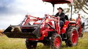 Heavyweight Champion Of Compact Tractors