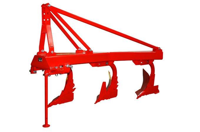 Del Morino plough model BP002BD.