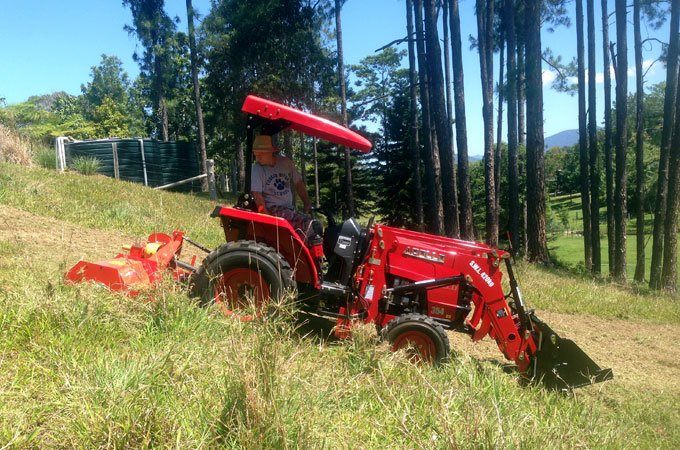 SOTA Tractors reviews
