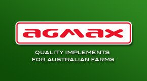 AGMAX Implements