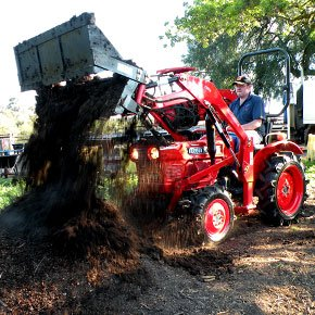 Remanufactured Kubota tractors are excellent budget farm workhorses