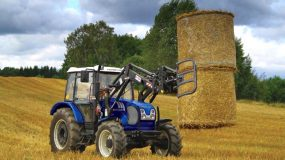 Farmtrac Tractors For Sale