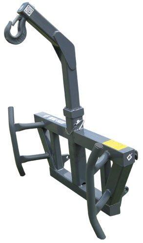 MFBBL1000 Euro hitch big-bag lifter.