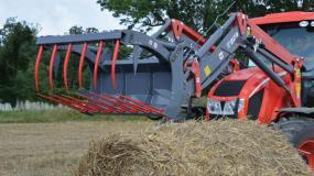 Silage Grip – Euro Hitch