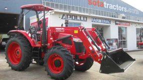 The APOLLO 1204 has a massive 1400kg safe working load.