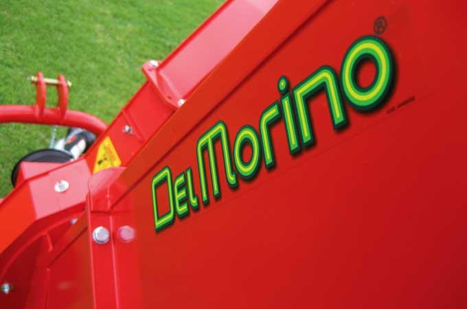 Del Morino SC3P PTO chipper.